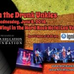 Drunk Unkles Set to Rock Las Vegas on June 8 (Print Your Free Pass Now)
